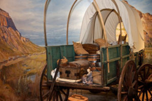 National-Frontier-Trails-Museum