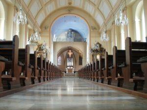church-pilgrimage