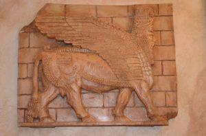 Alhambra artwork