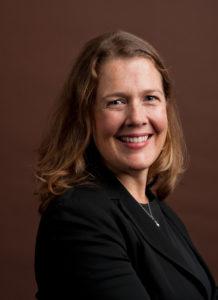 Allison Jordan, California Wine Institute