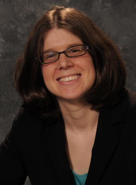 Deanna Majchrzak with the Detroit Metro Convention and Visitors Bureau