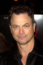 Actor Gary Sinise is most famous for his role as Lt. Dan from Forrest Gump