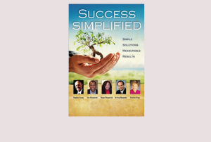 Success Simplified book