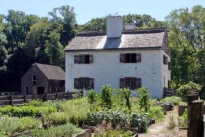 Philipsburg Manor and Mill