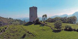 Spain.Asturias.tower