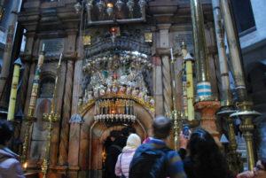 Jesus Tomb photo by Tonya Fitzpatrick