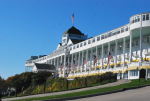 Mackinac Island 10 hotel.jpg photo by Tonya Fitzpatrick