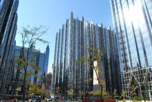 Downtown Pittsburgh.jpg photo by Tonya Fitzpatrick