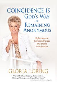 Gloria Loring book cover