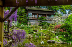 Wisteria Pavilion Upper House at Hakone Estate and Gardens_credit Michael Story.jpg