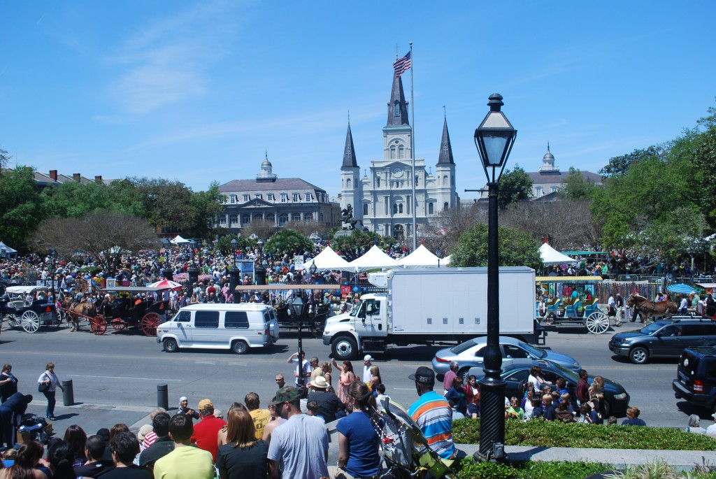 New Orleans' Jackson Square.jpg