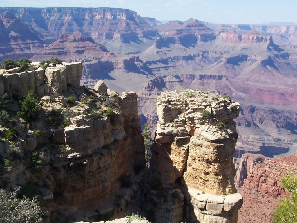 Grand Canyon.  Photo by Tonya Fitzpatrick