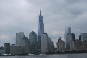 New York Skyline1. Photo: Tonya Fitzpatrick
