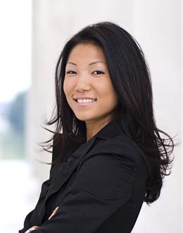 Becky Lee, former Survivor cast member