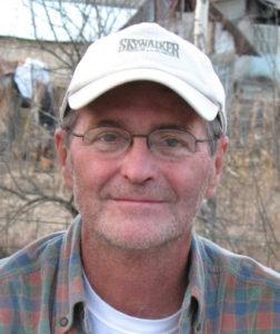 Film director Robert Bilheimer