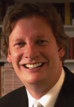Author and strategist David Morey