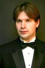 Pianist Edvinas Minkstimas