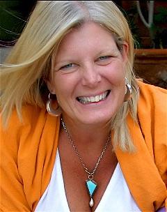 Travel journalist Ellen Barone