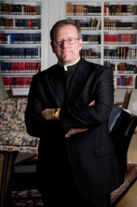 Father Robert Barron
