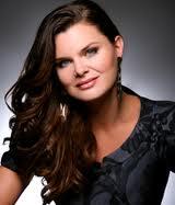 Actress Heather Tom
