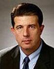 John Sexton, security consultant