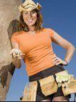Kirsten Gum, travel channel host