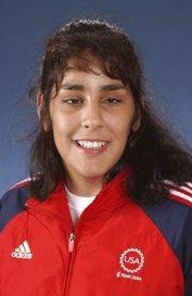 Paralympian Lori Pierce