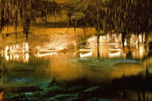Drach Cave