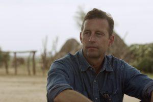 Author Richard Grant