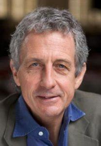 Historian Robert Lacey