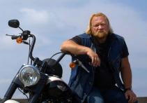 American Ride host Stan Ellsworth