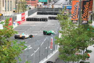 Baltimore Grand Prix.  Photo:  Tonya Fitzpatrick