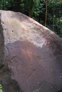 Layou Petroglyph Park. Photo: Tonya Fitzpatrick