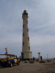 Aruba-Lighthouse photo by Tonya Fitzpatrick