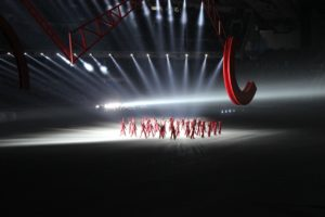 photo from sochi olympic opening ceremony