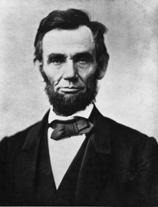 Abraham-Lincoln