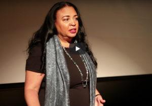 Tonya TEDx CooperRiver video