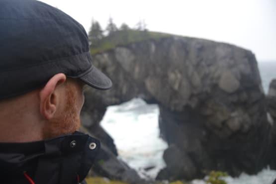 East Coast Trail by Derek Cullen
