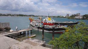 Mombasa-old-port-