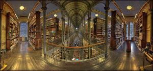 Royal Library Copenhagen