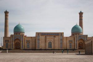 tashkent-uzbekistan