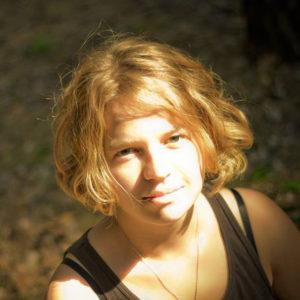 Ivanka Yurchenko
