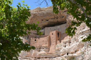 Arizona - Montezuma Castle
