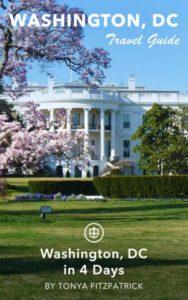 Washington DC in 4 Days