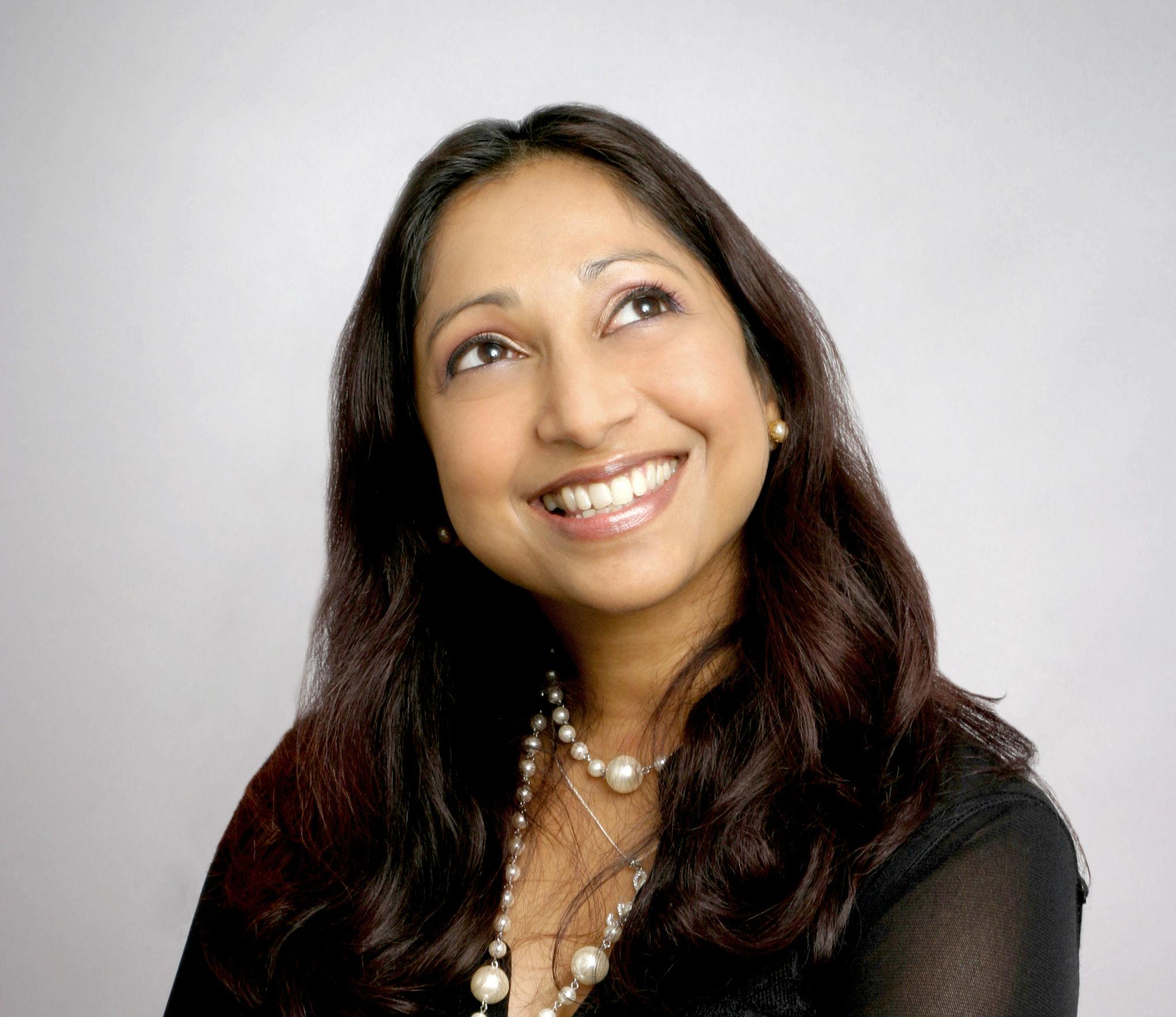 Sangeeta Waldron