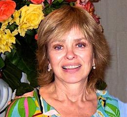 Author Julie Hatfield