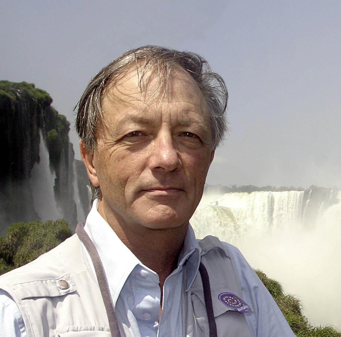 Author George Miller