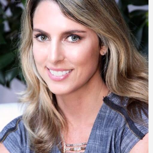 World Footprints writer Melissa Curtin's head shot.