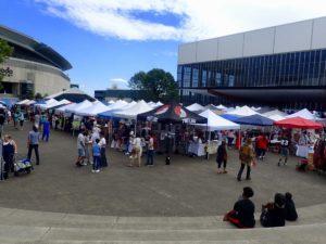 My People's Market. Photo: Becky Garrison