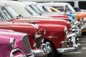 cuba-classic cars